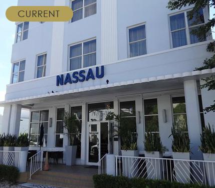 NassauSuites